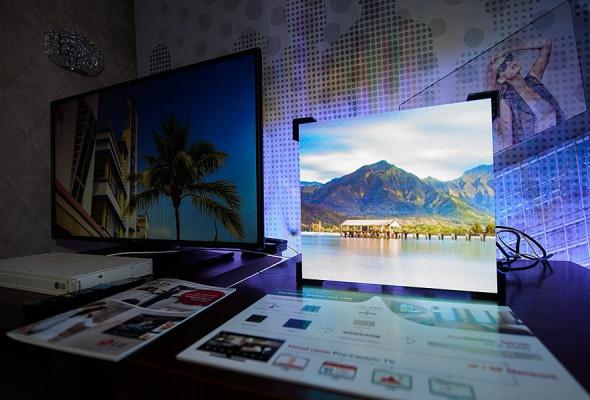 Презентация профессиональных панелей LG: широкие возможности для бизнеса - Фото №3