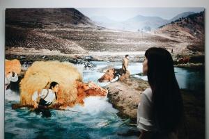 «Главное – не обрезать вождей»: КНДР глазами всемирно известных фотографов
