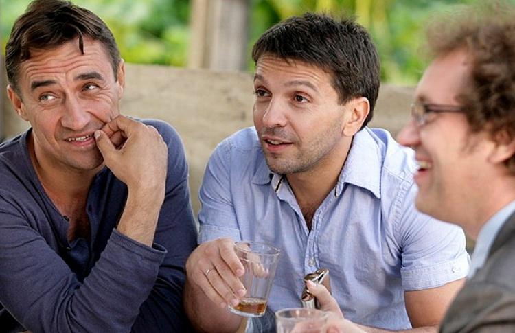 Фонд кино профинансирует продолжения фильмов «О чем говорят мужчины» и «Притяжения»