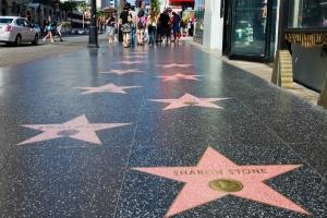 Снуп Дог и Дженифер Лоуренс получат звезды на голливудской Аллее славы