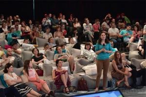 В июле в Москве пройдет фестиваль городских сообществ