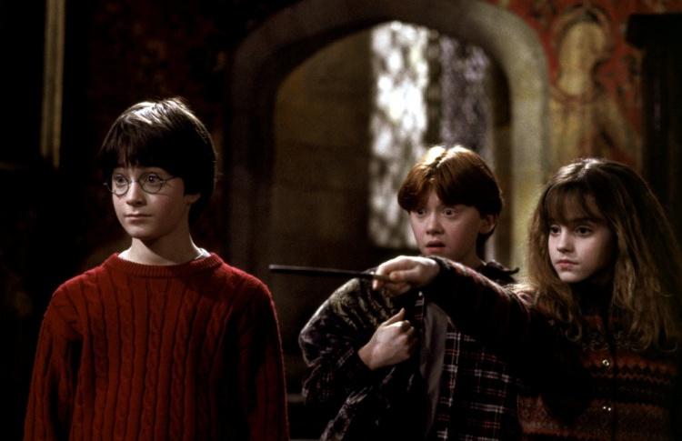 Facebook спрятал «пасхальное яйцо» к юбилею первой книги о Гарри Поттере