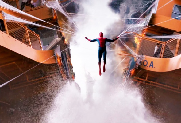 spiderman_homecoming - Фото №5