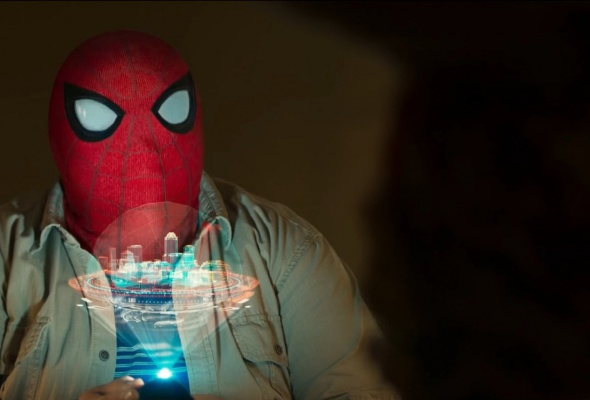 spiderman_homecoming - Фото №1