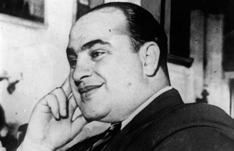 На аукционе продали песню, написанную Аль Капоне в тюрьме Алькатрас