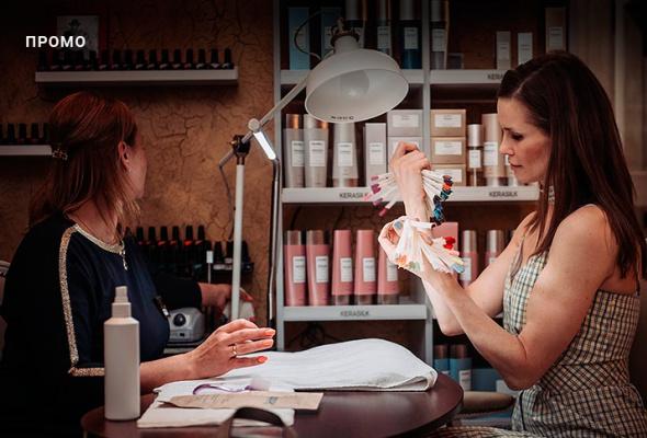 Все секреты перманентного макияжа от Анны Савиной - Фото №3