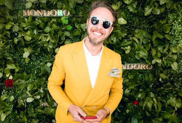 В Москве прошли скачки «Гран-при Радио Monte Carlo» при поддержке бренда Mondoro - Фото №8