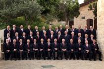 V Европейский еврейский музыкально-хоровой фестиваль