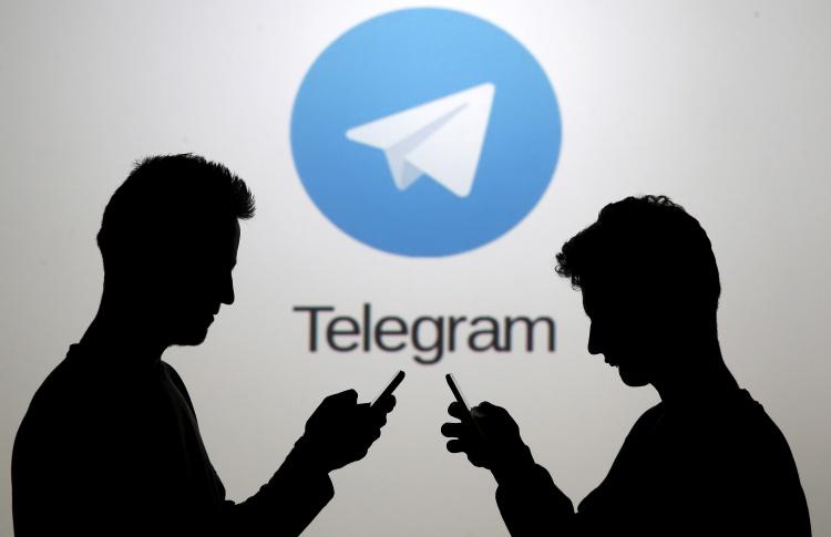 Роскомнадзор передумал блокировать Telegram в России