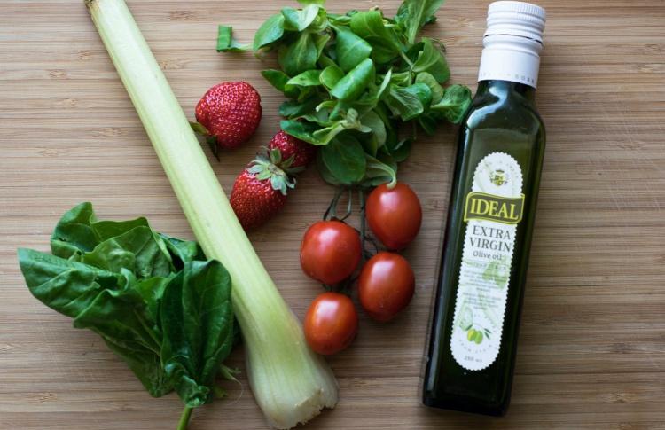 Легко, вкусно и красиво. За что стоит любить средиземноморскую кухню