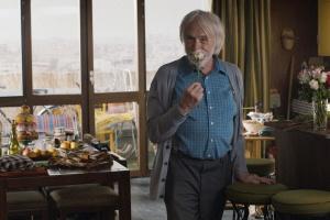 В летних кинотеатрах «Пионер» покажут новое французское кино