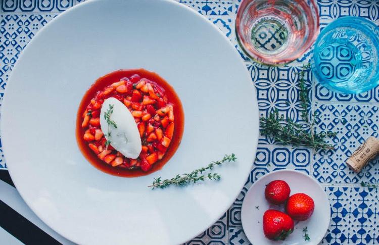 92 московских ресторана объявили о скидках на время Moscow Restaurant Week
