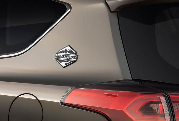 Стартовали продажи Toyota RAV4 в специальной серии Adventure - Фото №5