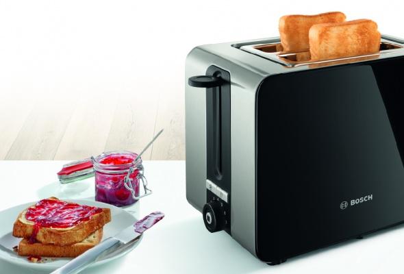 Лучшее начало дня! Bosch представляет новую линейку приборов для завтрака  - Фото №4