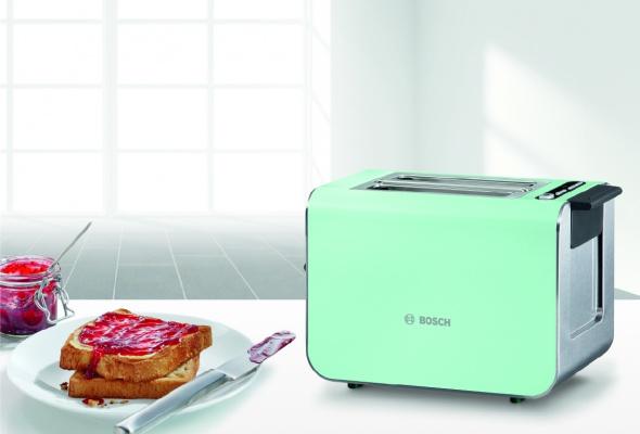 Лучшее начало дня! Bosch представляет новую линейку приборов для завтрака  - Фото №3