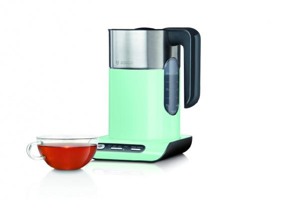 Лучшее начало дня! Bosch представляет новую линейку приборов для завтрака  - Фото №1