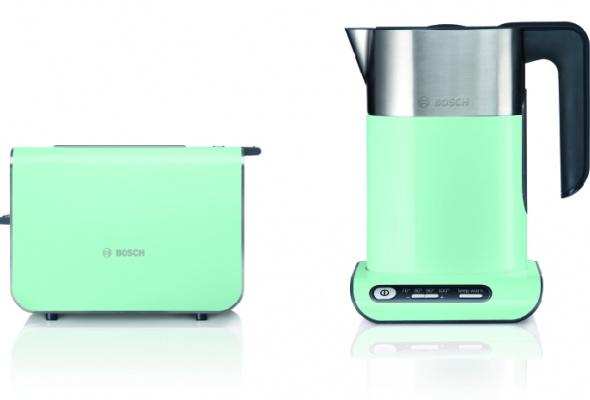 Лучшее начало дня! Bosch представляет новую линейку приборов для завтрака  - Фото №0