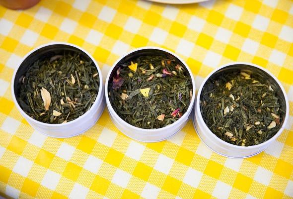 Парижский дом чая Palais des Thés представил коллекцию ICED TEAS - Фото №6