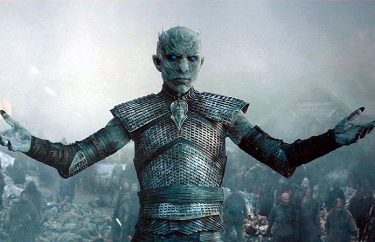 В кинотеатрах в Москве и Петербурге покажут премьеру нового сезона «Игры престолов»