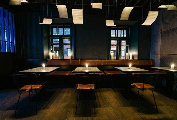 Berlin Bar - Фото №2