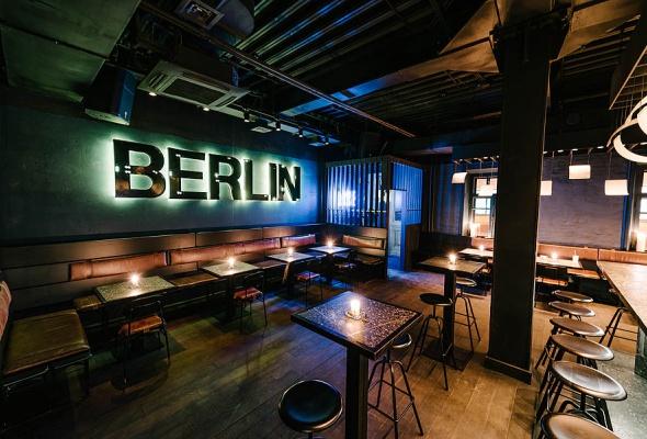 Berlin Bar - Фото №0
