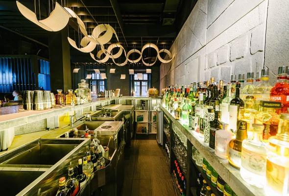 Berlin Bar - Фото №1