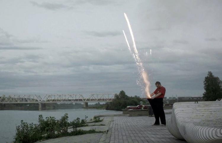 Россия как сон
