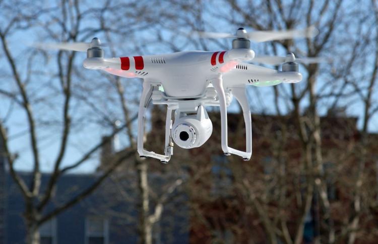 В России вступил в силу закон об обязательной регистрации дронов