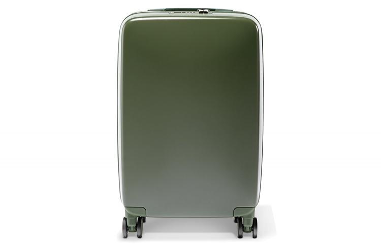 Технологичный чемодан