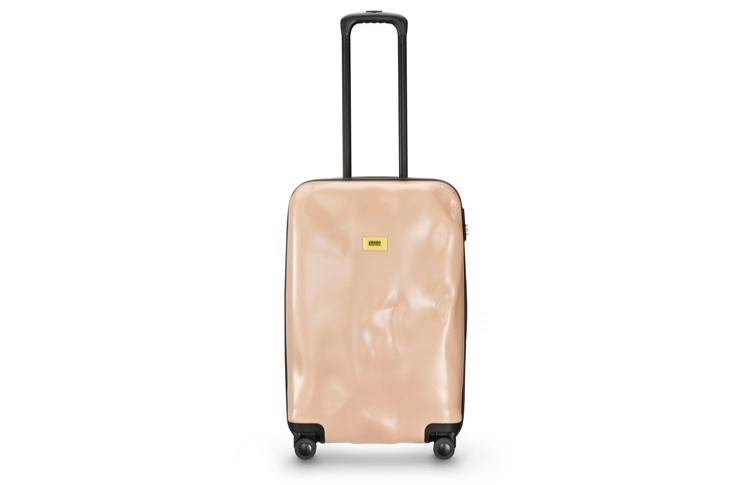 Оригинальный чемодан
