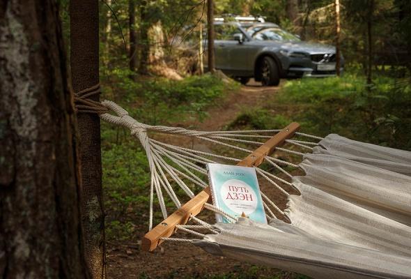 Volvo Cars открывает в россии pop-up отель Cross Country House - Фото №2