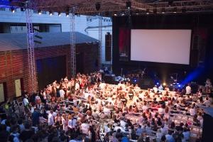 Кинофестиваль на «Стрелке» откроется «Аритмией» Хлебникова