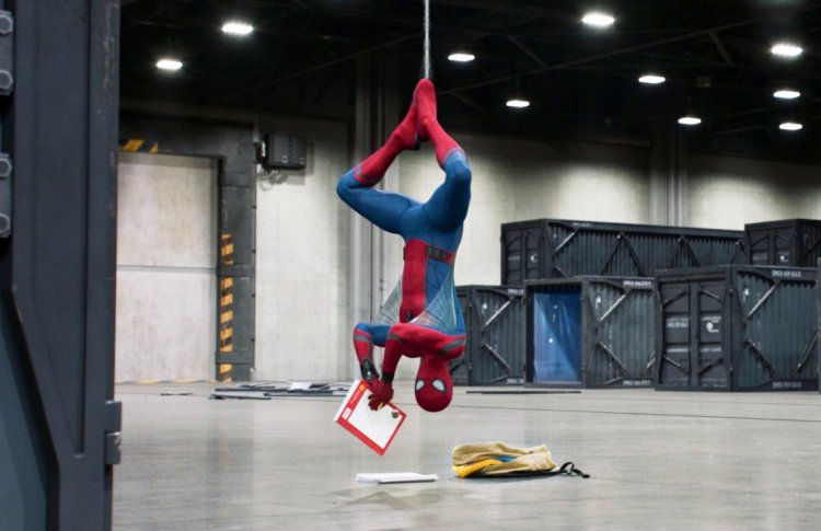 14. «Человек-паук: Возвращение домой» (режиссер Джон Уоттс, 2017)
