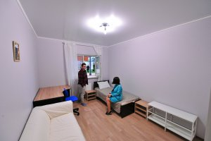 Шоу-румы с отделкой новых квартир откроют во всех районах реновации