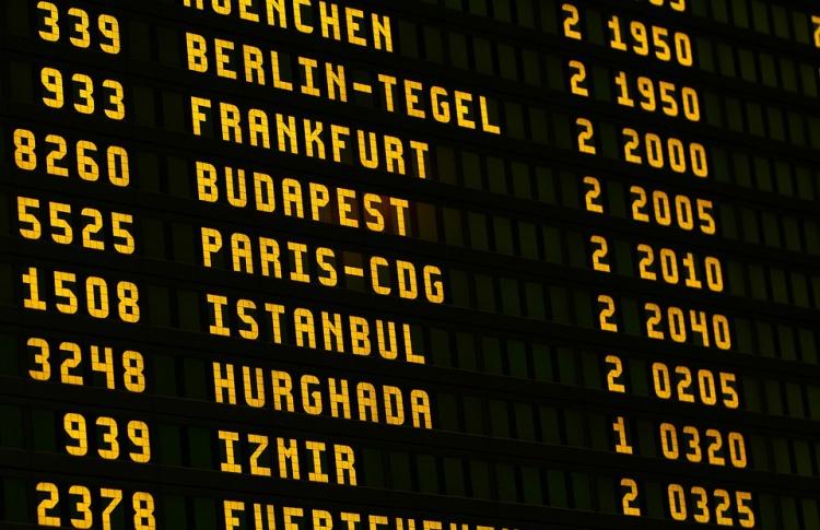 Лоукостер «Победа» получил допуск на полеты в Стамбул