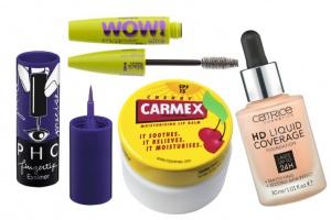 11 достойных средств для макияжа не дороже 500 рублей