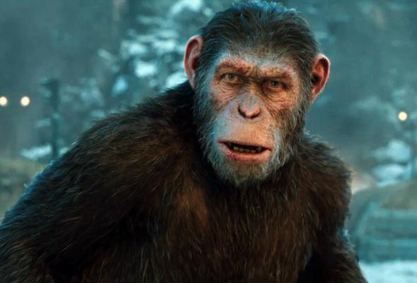 планета обезьян: война - Фото №4