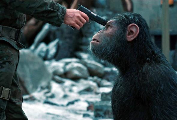 планета обезьян: война - Фото №0