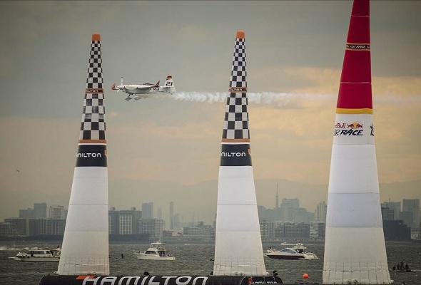 В России впервые пройдет этап Red Bull Air Race - Фото №10