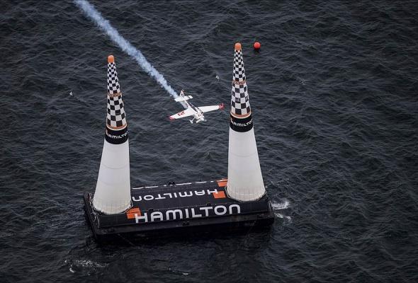 В России впервые пройдет этап Red Bull Air Race - Фото №5