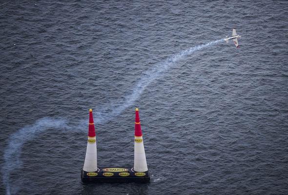 В России впервые пройдет этап Red Bull Air Race - Фото №3