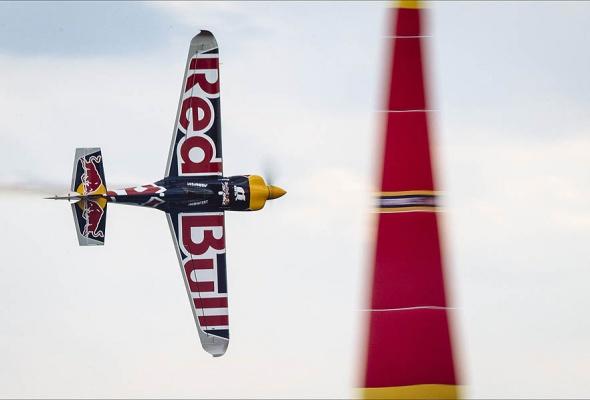 В России впервые пройдет этап Red Bull Air Race - Фото №2