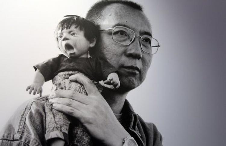 В Китае умер лауреат Нобелевской премии мира Лю Сяобо
