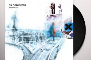 Radiohead использовали российский сервис Glitché для продвижения своего альбома