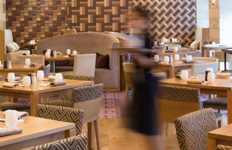 В ресторан – как в путешествие