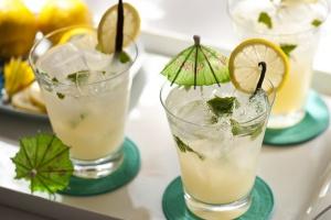6 лимонадов достойных внимания