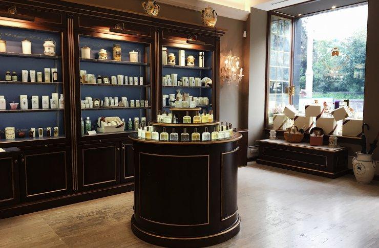 Красивая аптека