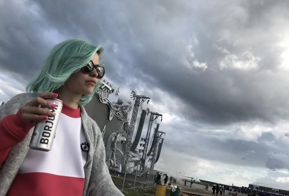 «Боржоми» теперь выходит в модной алюминиевой банке  - Фото №5