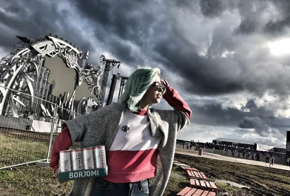 «Боржоми» теперь выходит в модной алюминиевой банке  - Фото №2