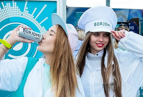 «Боржоми» теперь выходит в модной алюминиевой банке  - Фото №1